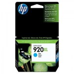 Cartucho HP CD972AL